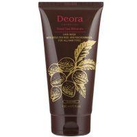 Маска грязевая для всех типов волос с маслом макадамии - Deora, 150 мл