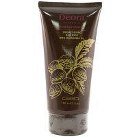 Маска для волос укрепляющая и оздоравливающая с маслом макадамии - Deora, 150мл