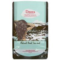 Натуральная грязь мертвого моря - Deora, 600мл