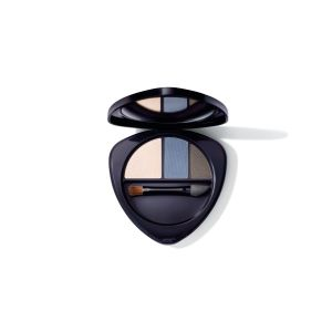 Купить Тени для век тройные 01 сапфир (Eyeshadow Trio 01 sapphire) 4,4 г