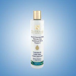 Молочко для лица очищающее Health & Beauty 250 мл