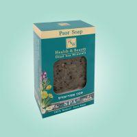 Мыло успокаивающее Health & Beauty, (при псориазе) 100 г