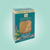 Мыло травяное лечебное Health & Beauty, по рецептам Каббалы 100 г
