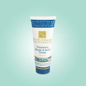 Крем для рук и ногтей Health & Beauty, мультивитаминный 100 мл