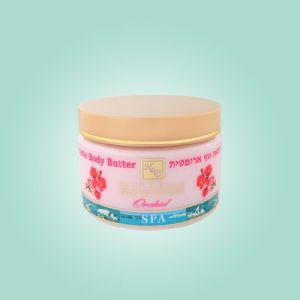 Масло для тела Health & Beauty, ароматическое - Орхидея 350 мл