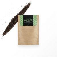 Аргановый скраб кофейный Huilargan® мята, 30 гр