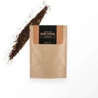 Аргановый скраб кофейный Huilargan® шоколад, 30 г
