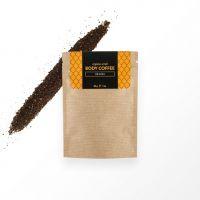 Аргановый скраб кофейный Huilargan® апельсин, 30 гр