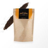 Аргановый скраб кофейный Huilargan® апельсин, 150 гр