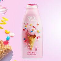 Крем-гель для душа «Мороженое с желейными конфетами» Careline 700 мл