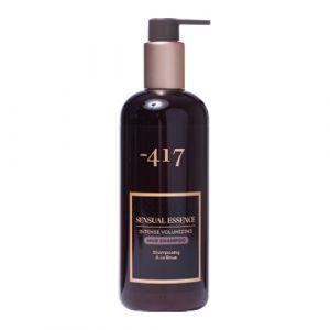 Шампунь грязевой интенсивный для придания объема волосам Minus 417 350 мл