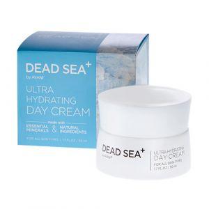 Увлажняющий дневной крем для лица с коллагеном и гиалуроновой кислотой Dr.Sea 50 мл