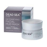 Очищающая грязевая маска для комбинированной и жирной кожи Dr.Sea 50 мл