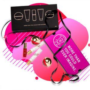 Подарочный набор Mini's Biox Ultra Kit, 5 средств Premier 3х10 мл, 2х12 мл