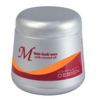 Вакс для эффекта мокрых волос, на основе кокосового масла Mon Platin Professional 150 мл