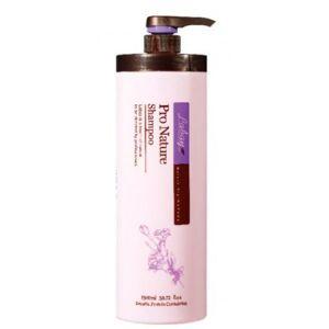 Шампунь с кератином Labay Pro Nature Shampoo1500 мл
