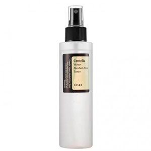 Бесспиртовой тонер на основе экстракта центеллы COSRX Centella water alchol-free toner 100 мл