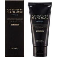 Очищающая маска против черных точек EUNYUL Pore Tightening Black Mask 50 мл