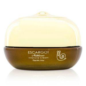 Крем против морщин с экстрактом королевской улитки FarmStay Escargot Noblesse Intensive Cream 50 мл