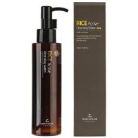 Мицеллярная вода с экстрактом риса The Skin House Rice Active Cleansing Water 150 мл