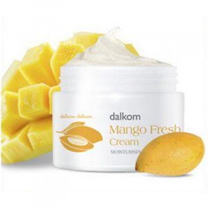 Крем для лица «Свежий манго», The Skin House 50 мл
