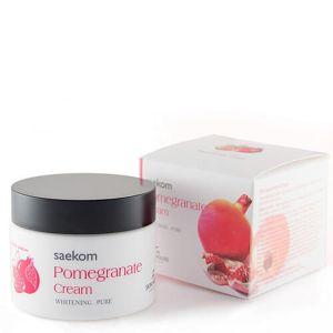 Омолаживающий крем для лица «Свежий гранат» The Skin House Pomegranate Cream 50 мл