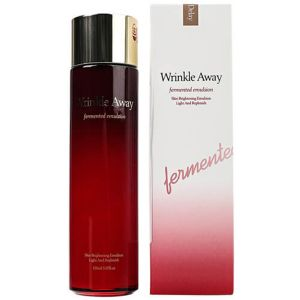 Ферментированная эмульсия с экстрактом красного женьшеня The Skin House Wrinkle Away Fermented Emulsion 150 мл