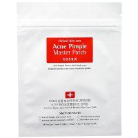 Патчи от акне противовоспалительные Acne Pimple Master Patch COSRX 24 шт