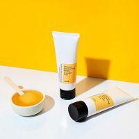 Ночная питательная маска с медом COSRX Ultimate Moisturizing Honey Overnight Mask 60 мл
