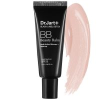 Питательный BB-крем Black Label с SPF25 Dr Jart+ Nourishing Beauty Balm Black Plus (Whitening Anti-Wrinkle) 40 мл