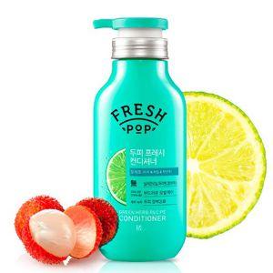 «Мохито» Бальзам для волос и кожи головы Fresh Pop Green Herb Recipe Conditioner 500 мл