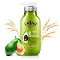 Питательный шампунь с авoкадо Fresh Pop Double Nutrition Avocado Shampoo Shampoo 500 мл