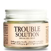Гель-крем против акне Graymelin Trouble Solution Special Gel Cream 50 мл