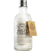 Пептидная эмульсия с улиточным муцином Graymelin Smiley Tonight Snail Nutry Emulsion 130 мл