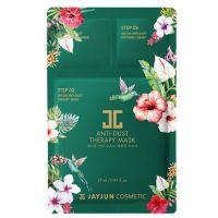 Детокс-комплекс для восстановления кожи JayJun Anti Dust Therapy Mask 27 мл + 1,5 * 2 мл