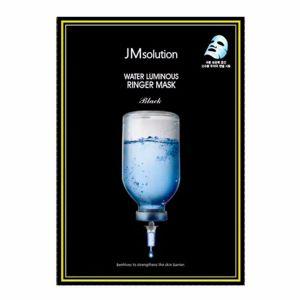Маска SOS для быстрого восстановления обезвоженной кожи JM Solution Water Luminous SOS Ringer Mask 35 мл
