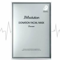 Маска с гиалуроном и пептидами JM Solution Donation Facial Mask Dream 37 мл