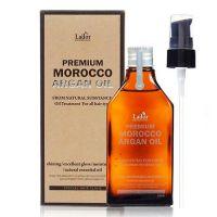 Аргановое масло для волос Lador Premium argan hair oil 100 мл