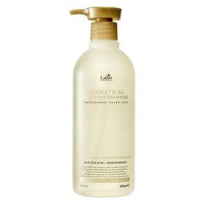 Бессульфатный шампунь против выпадения волос Lador Dermatical Hair Loss Shampoo 560 мл