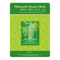 Маска тканевая для лица Mijin Essence Mask (фитоциды)