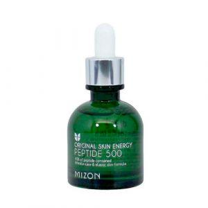 Антивозрастная сыворотка с пептидами Mizon Original Skin Energy Peptide 500, 30 мл