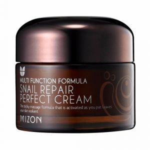 Восстанавливающий крем со слизью улитки Mizon Snail Repair Perfect Cream, 50 мл