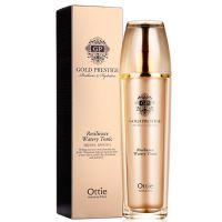 Увлажняющий тоник для лица Ottie Gold Prestige Resilience Watery Tonic 120 мл
