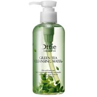 Мицеллярная вода с зеленым чаем Ottie Green Tea Cleansing Water 200 мл