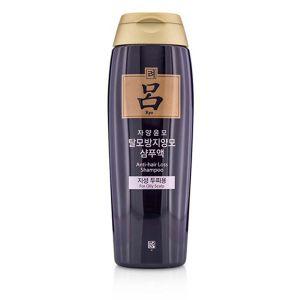 Шампунь против выпадения волос, для жирной кожи головы RYO Jayang Yoon Mo Anti Hair Loss Shampoo - For Sensitive Scalp 180 мл