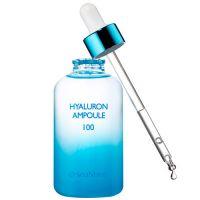 100% гиалуроновой кислоты - Увлажняющая сывороткаSeaNtree Hyaluron Ampoule 100 Serum 100 мл