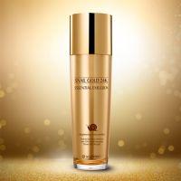 Эмульсия с золотом и муцином улитки SeaNtree Snail Gold 24K Essential Emulsion 130 мл