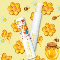 Медовый бальзам для губ SeaNtree Moisture Steam Lip Balm - Honey 3,2 г