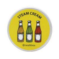 Увлажняющий крем с аргановым маслом для лица SeaNtree Art Steam Cream 35 г