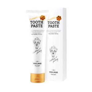 Зубная паста с прополисом Village 11 Factory Daily Care Propolis Toothpaste 200 г